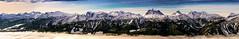 revelstoke_panorama2 (Ruddmill) Tags: winter panorama snow canada mountains clouds rockies skiing britishcolumbia peaks revelstoke