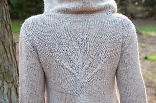 Ravelry Botanical Knits 2 Twelve More Inspired Designs