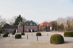 Schloss Anholt (norbert93) Tags: wasserburg duitsland kasteel waterburcht schlossanholt salmsalm