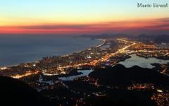 Praias da Zona Oeste do Rio de Janeiro (mariohowat) Tags: riodejaneiro natureza noturna barradatijuca noturnas pedrabonita mygearandme mygearandmepremium mygearandmebronze mygearandmesilver mirantesriodejaneiro