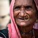 #32 Women Faces: Ancient tattoos | Jaipur | India