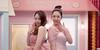 SHINee's Key, f(x)'s Krystal & Sulli release new Etude CF (dinhthihao575) Tags: video key krystal fx sulli shinee
