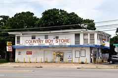 Pleasant Grove / Dallas, Texas / May, 2014 (STREET MASTER) Tags: texas storefront signage roadside photoshotbychristopherrichey
