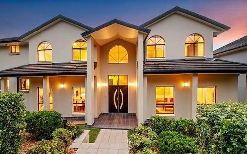 18 Oratava Avenue, West Pennant Hills NSW 2125