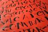 Red (Ivan Jerônimo) Tags: pen freestyle expressive brazilian calligraphy sumi ruling caligrafia nanquim 書道 墨 expressiva ブラジル カリグラフィー 西洋 tiralinhas カラス口