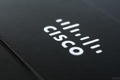 Cisco Brand (Carlos Garces) Tags: black macro photography nikon cisco pro product brand d7100