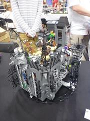 P1100799 (TooMuchDew) Tags: lego afol brickworld legoconvention toomuchdew brickworldchicago brickworldchicago2014