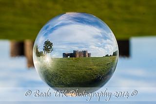 Crystal Ball Castle