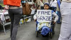 Ventimiglia, Italy 19/4 2013. (photoola) Tags: street frankreich フランス frankrike ventimiglia ranska handikappad франция