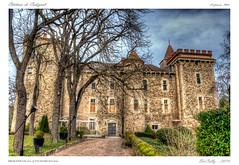 Chteau de Codignat (BerColly) Tags: france castle chateau auvergne puydedome bortletang