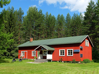Patvinsuo - Finland
