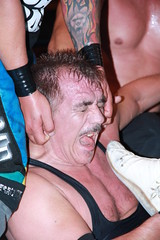 IMG_2041 (Black Terry Jr) Tags: blood wrestling mascara lucha libre sangre iwrg