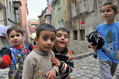 D3S_1130_copy (tsomakoskostas) Tags: people kids turkey europe istanbul l 2010 balkan  nikon2470mm         nikond3s