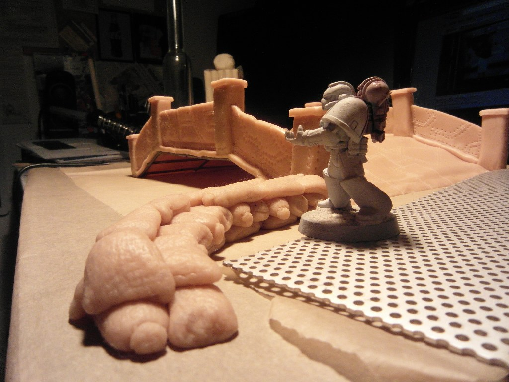 The World's Best Photos of sculpey and terrain - Flickr Hive