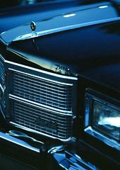 Grandvile (Youresolidgold) Tags: arizona cars mamiya film analog mediumformat kodak grain 400 pontiac scottsdale 1970s portra carshow grandville rz67proii