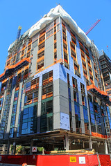 IMG_2904 (kz1000ps) Tags: boston architecture construction apartments realestate steel massachusetts frame fenway residential development longwood boylston viridian 1282 rentals abbeygroup