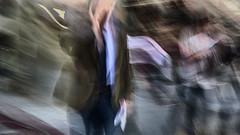 Market near Fourth (What Photos Look Like) Tags: sf sanfrancisco california street leica lumix 28mm wideangle panasonic bayarea bjorke 169 2014 kevinbjorke liquidity lx7 botzillacom 28mmequiv dmclx7 photorant