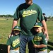 2014 TeeBall A's Players of the Game