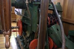 IMG_4872 (RichardAsh1981) Tags: festivals liverpool steam tugs albertdock steamonthedock2016 danieladamson