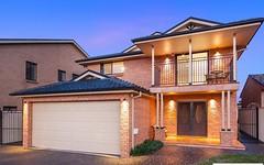 36 Canberra Avenue, Casula NSW