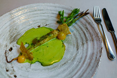 Parsley Root & Rooster (Premshree Pillai) Tags: helsinki finland helsinkiaug16 europe eu ask restaurantask tastingmenu dinner dinnerforone food summer summer2016