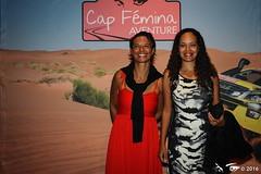 Cap Fémina Aventure 2016 - Remise des Prix
