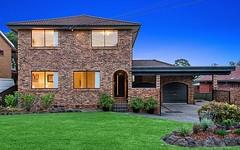 11 Mullane Avenue, Baulkham Hills NSW
