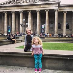 Heading home via the museum (galvogalvo) Tags: heading home via museum instagram