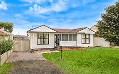 9 Garment Street, Fairfield West NSW