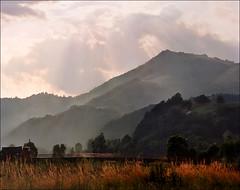 Autumn (Katarina 2353) Tags: landscape mist mountain serbia europe katarina2353 katarinastefanovic