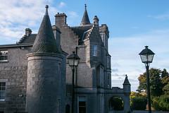 Luxury (Deborah S-C - in The Fairy Garden) Tags: beauty architecture hotel stonework 19thcentury mansion mansionhouse ardoehousehotel 1878