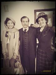 FLICKR 6 HNAS WA0007 (VincentToletanus) Tags: actor arte cine tv teatro figuracion extra pelicula gente