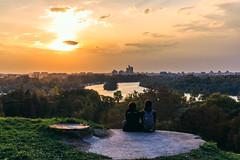 That lovely Belgrade (Master Iksi) Tags: beograd belgrade romantic sky skyline landscape outdoor street kalemegdan srbija serbia canon 700d view amazing