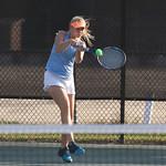 ACF varsity  Girls Tennis Playoffs v Berkeley