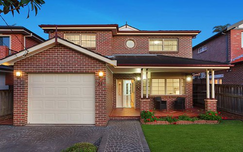 21 Beaconsfield Avenue, Concord NSW 2137