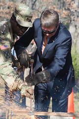 161102-D-SV709-707 (Secretary of Defense) Tags: dod ash ashcarter carter leonardwood defense departmentofdefense rollout ait secdef secretary secretaryofdefense unitedstatesofamerica usa