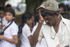 A difficult day (Photosightfaces) Tags: difficult day man problems ohno headache sri lanka lankan srilanka srilankan galle worries pain strain dilemma