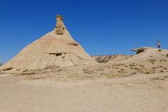 DSCF7648 (jorgeaq) Tags: fujifilmxq1 bardenasreales navarra desierto arido hot castildetierra