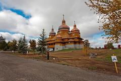 St. Elias The Prophet Ukranian Catholic Church (Fotografia y Cultura) Tags: catholic church st elias the prophet ukranian canon 5d sigma 1735mm 284