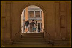 Visitantes  (jose luis naussa ( + 2 millones . )) Tags: alhambra visitantes granada    saariysqualitypictures