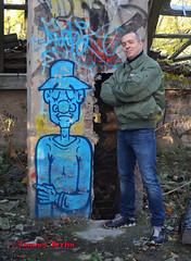 self3108 (Tommy Berlin) Tags: men jeans levis bomberjacke alphajacke