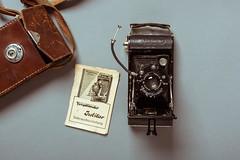 Voigtländer Jubilar (siimvahur.com) Tags: voigtländer jubilar 6x9 voigtländerjubilar voigtländeranastigmat anastigmatvoigtar anastigmat voigtar vintage camera foto film collection siimvahur siimvahurcom photo kaamera vintagecamera photobysiimvahur