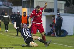 EG0D7357 (gregdunbavandsports) Tags: runcorn runcorntown barnton football nonleague nonleaguefootball cheshire nwcfl sport