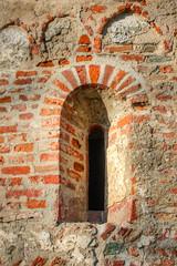 Chiesa di Pessano a Bollengo (rasocarlo66) Tags: viafrancigena francigena bollengo chiesaromanica chiesapessano