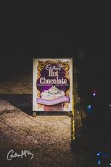 Hot Chocolate. (Caitlin McEvoy) Tags: nightphotography canon550d canon streetphotography nottingham christmas christmasmarket