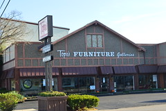 Tope's Furniture Galleries Gallipolis, OH
