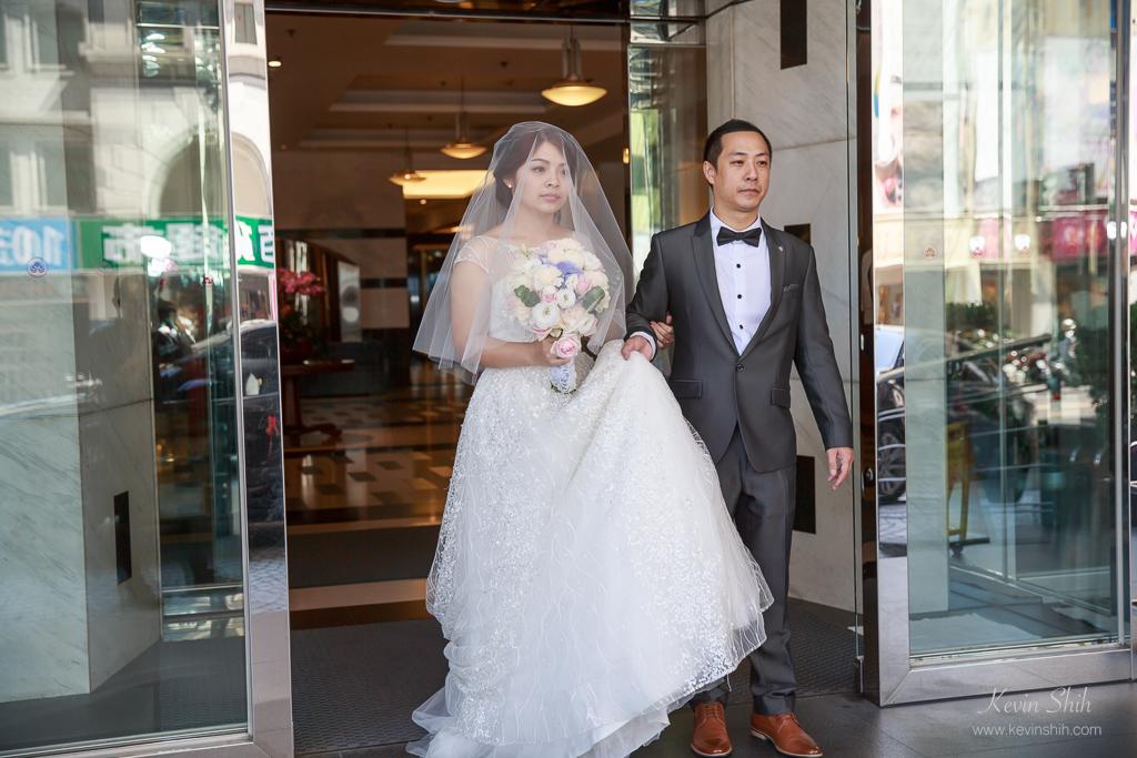 新竹福華迎娶婚禮紀錄-050