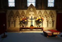 Salford Priors, Warwickshire (Sheepdog Rex) Tags: altars reredos stmatthewschurch salfordpriors