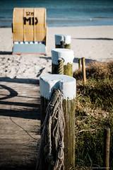 Kellenhusen (ichbinsEvi) Tags: rot kellenhusen germany ostsee balticsea strand beach strandkorb landscape natur fujifilm schleswigholstein