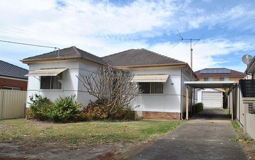 1 Alexander St, Yagoona NSW 2199